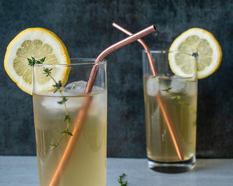 recette de boissons d'été